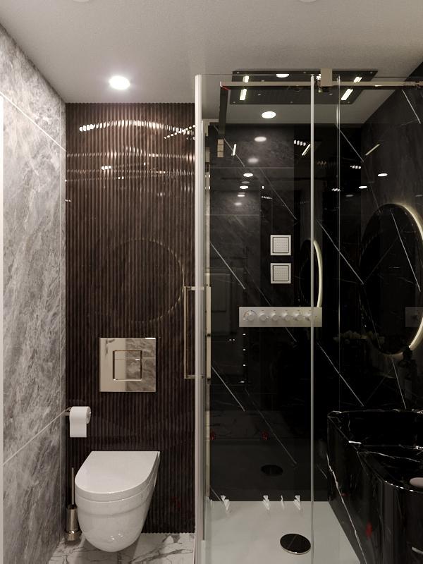Апартаменты в новом ЖК в районе Оба - Фото 21