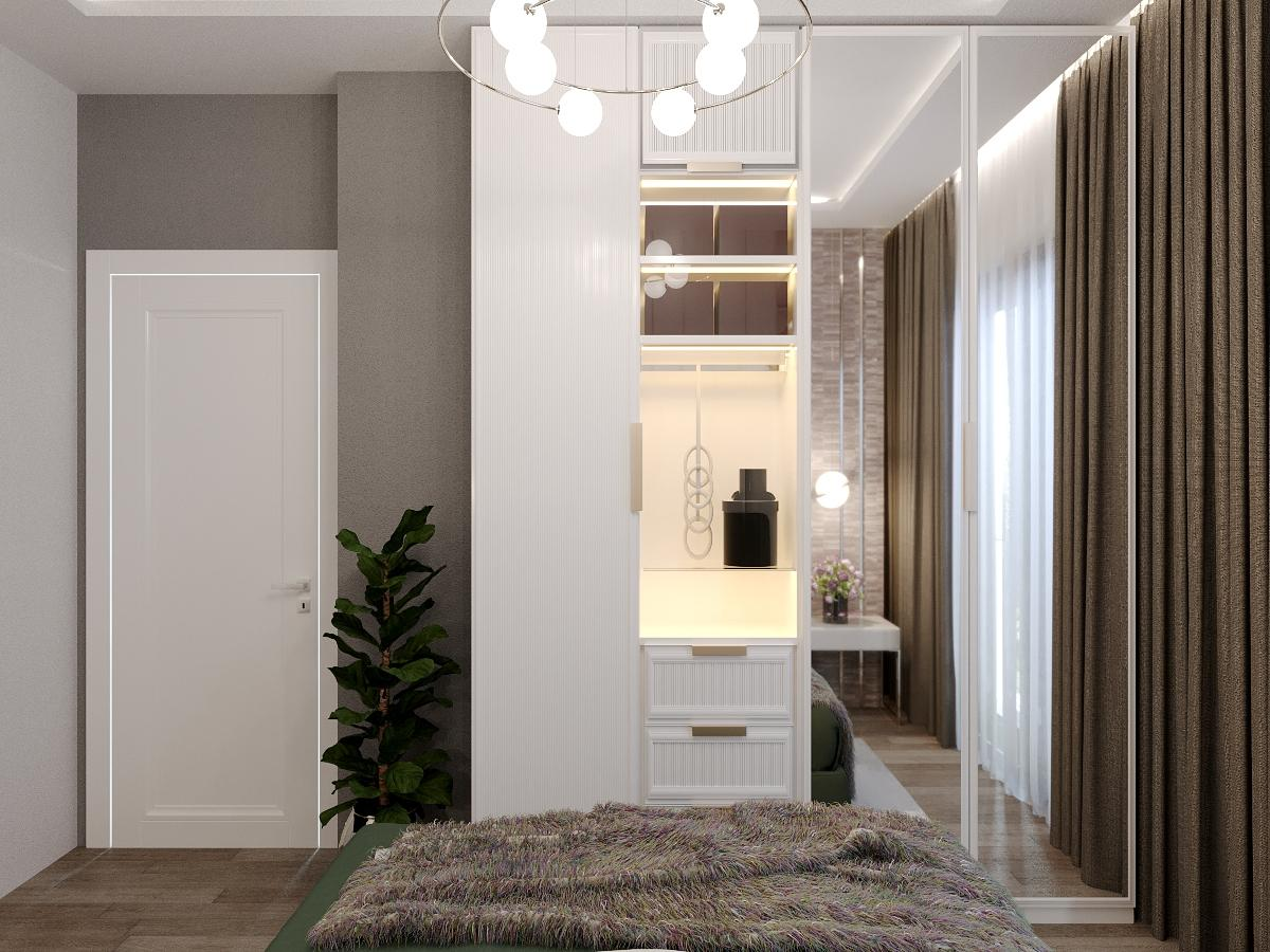 Апартаменты в новом ЖК в районе Оба - Фото 22