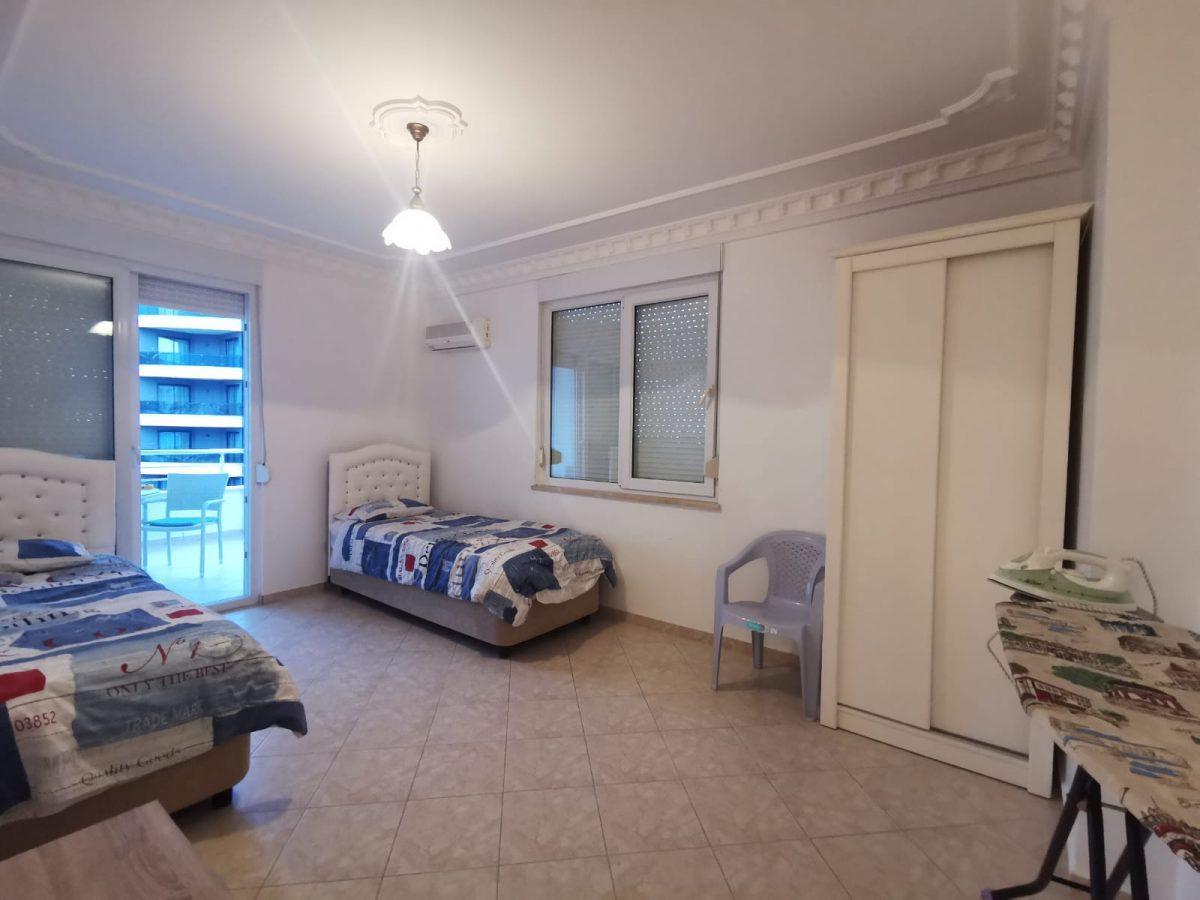 Меблированная квартира 2+1 в центра района Оба - Фото 10