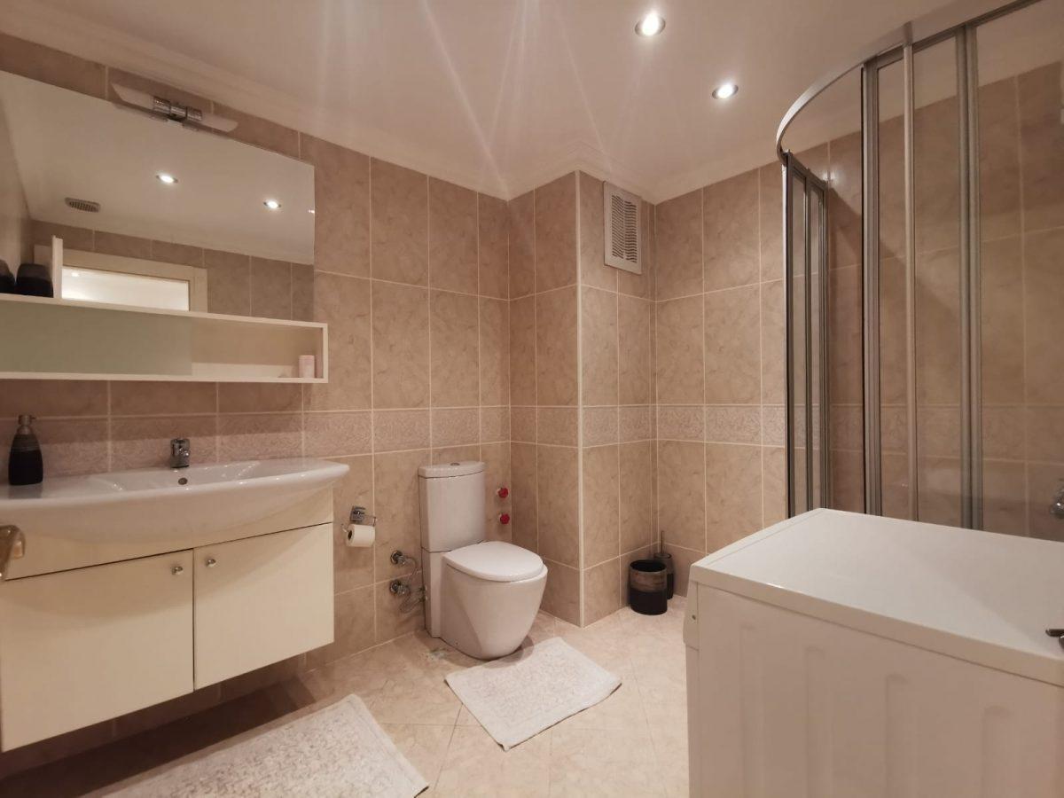 Меблированная квартира 2+1 в центра района Оба - Фото 20