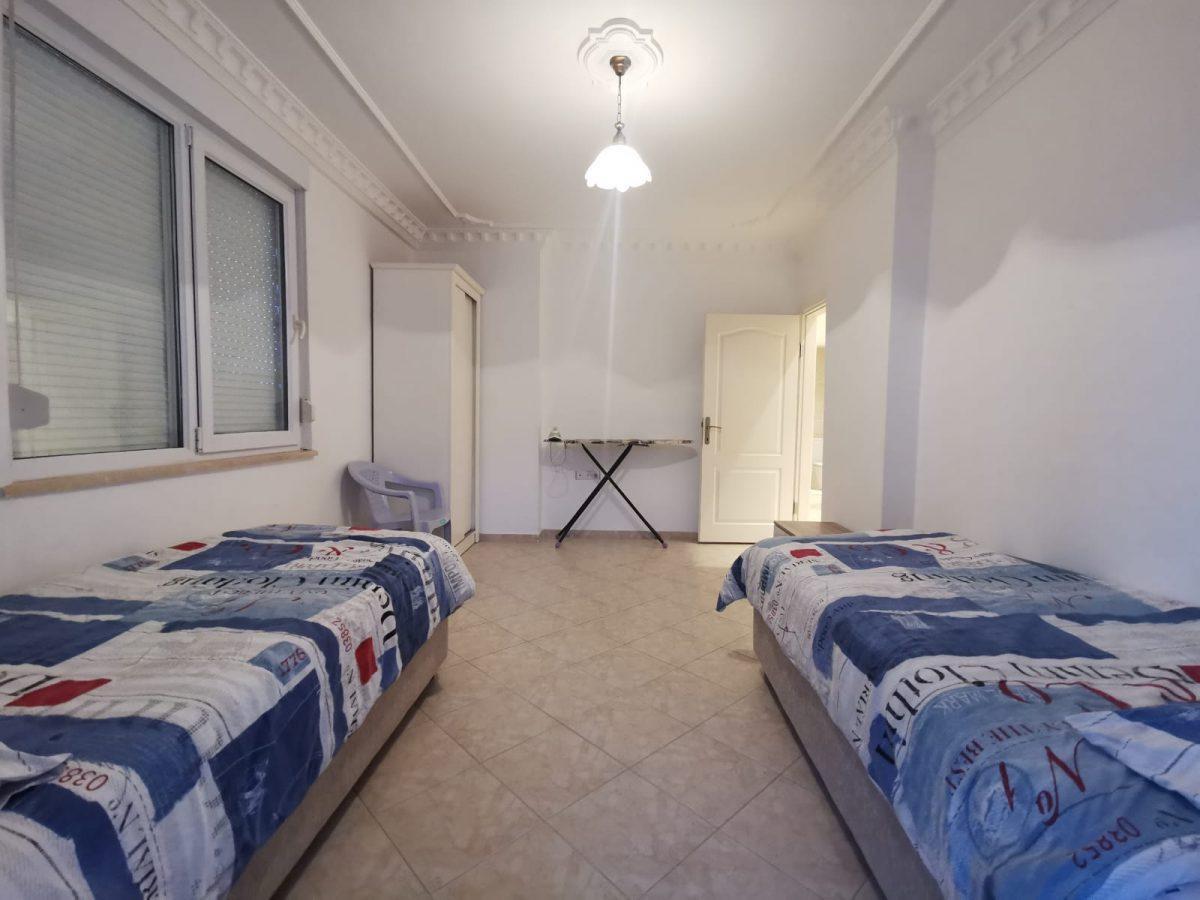Меблированная квартира 2+1 в центра района Оба - Фото 11