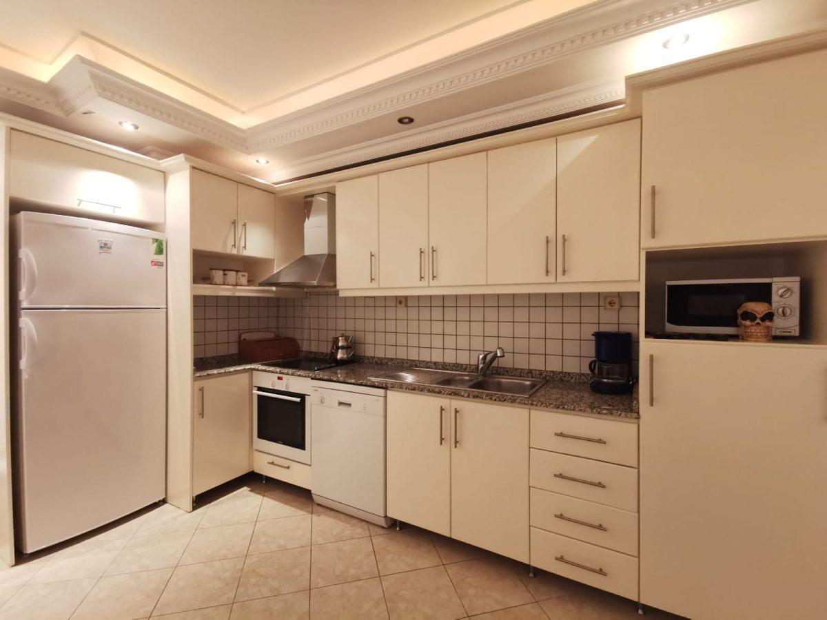 Меблированная квартира 2+1 в центра района Оба - Фото 5
