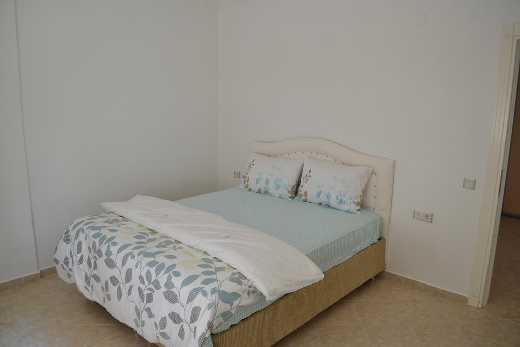 Меблированная квартира 2+1 в центра района Оба - Фото 8