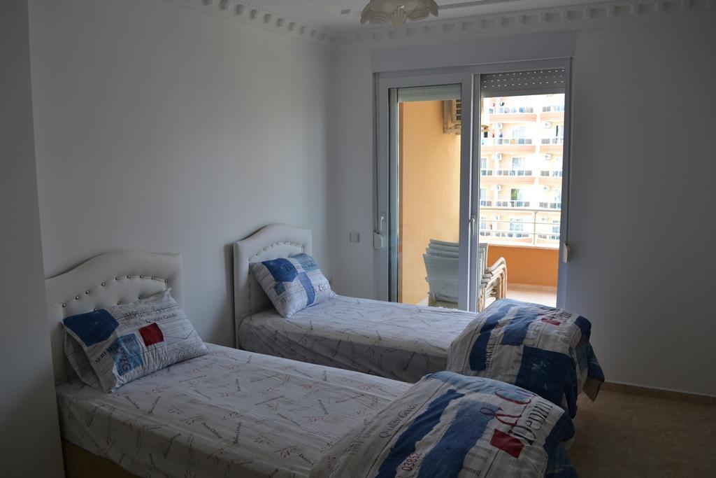 Меблированная квартира 2+1 в центра района Оба - Фото 12