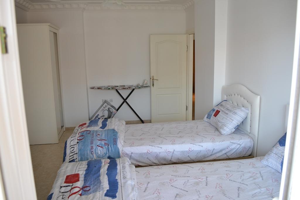 Меблированная квартира 2+1 в центра района Оба - Фото 9