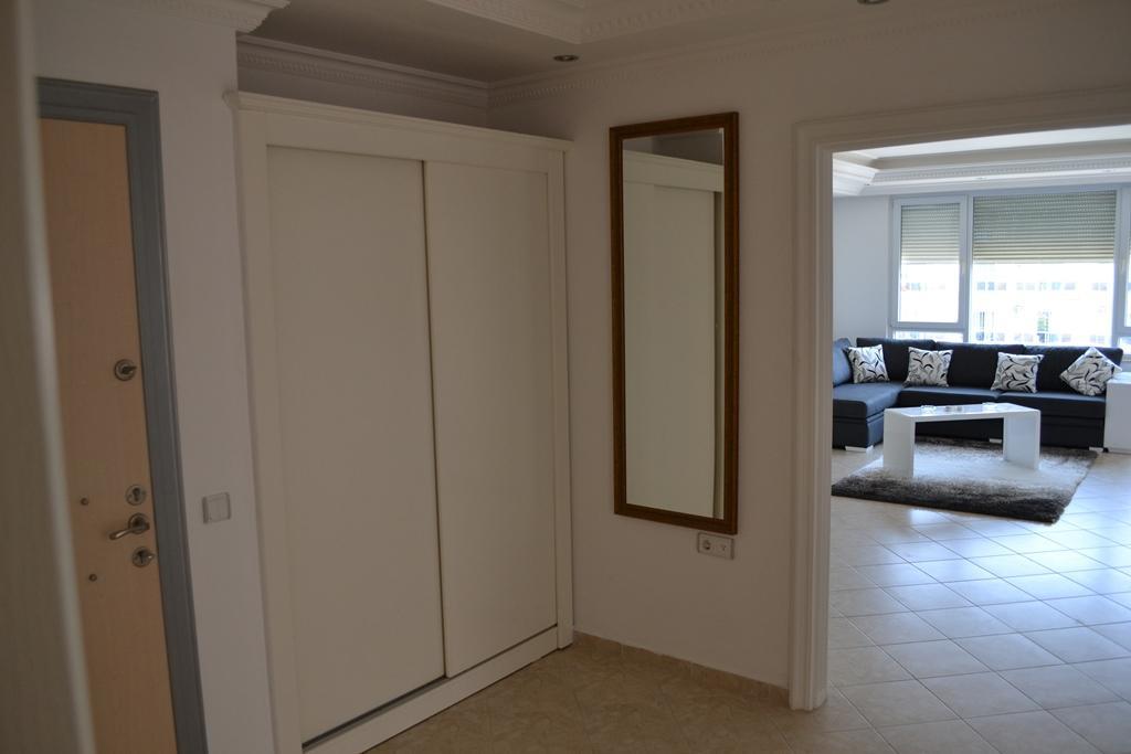 Меблированная квартира 2+1 в центра района Оба - Фото 6