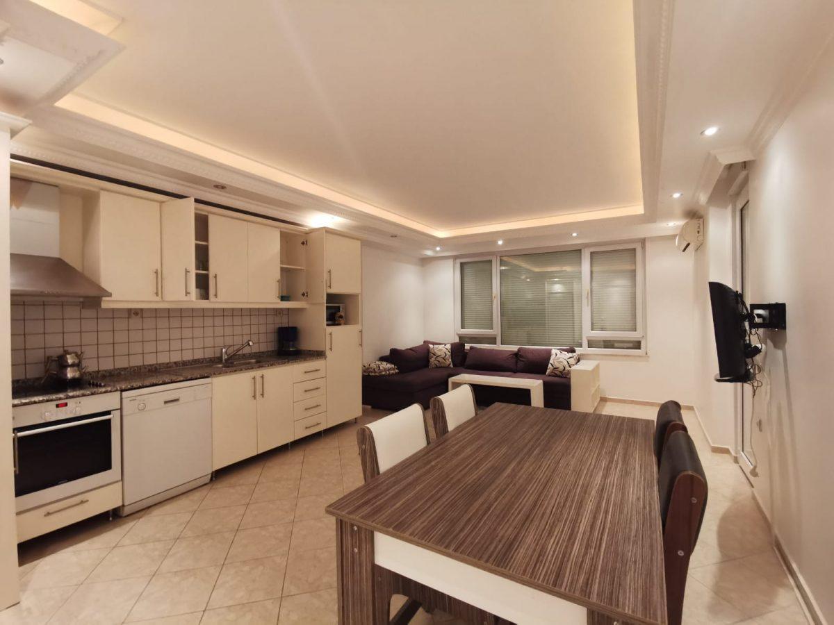 Меблированная квартира 2+1 в центра района Оба - Фото 2