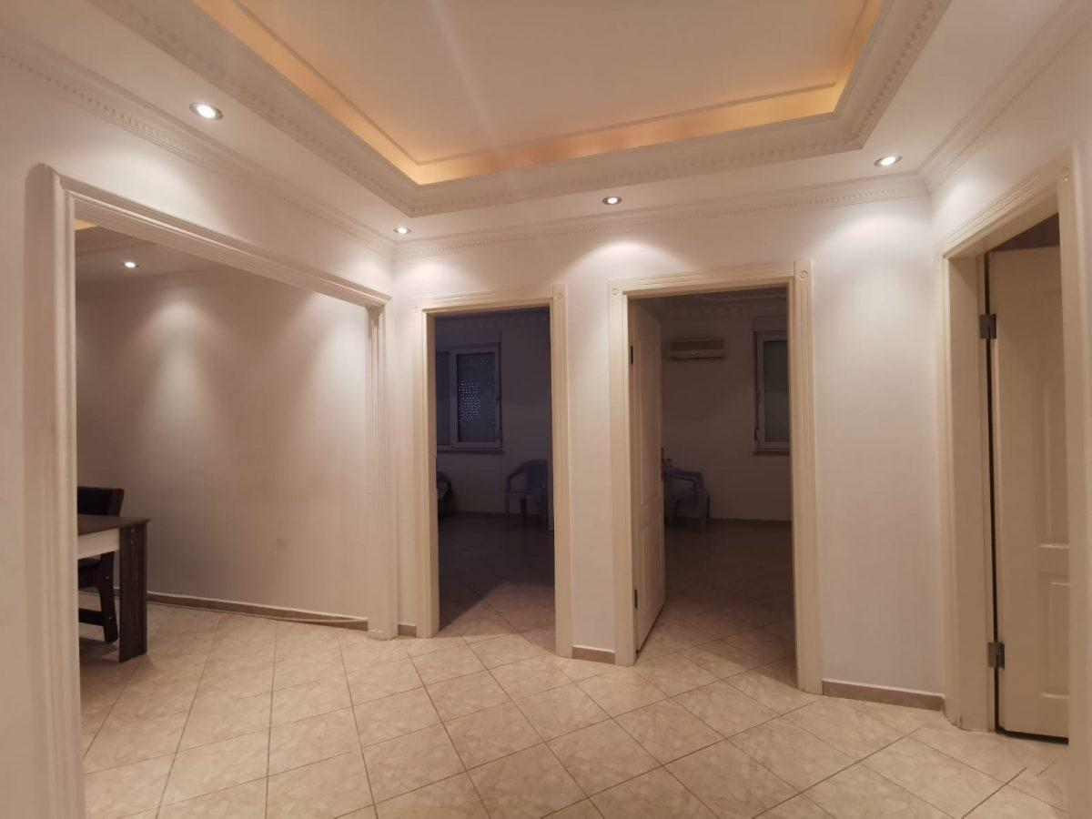 Меблированная квартира 2+1 в центра района Оба - Фото 7