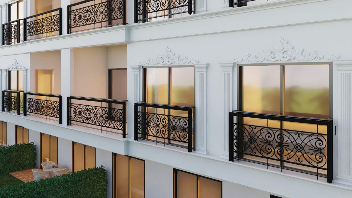 Апартаменты в ЖК премиум-класса в Авсалларе - Фото 6