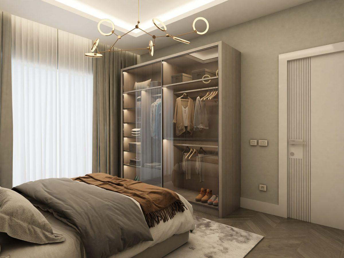 Апартаменты и пентхаусы в новом ЖК в Каргыджаке - Фото 17