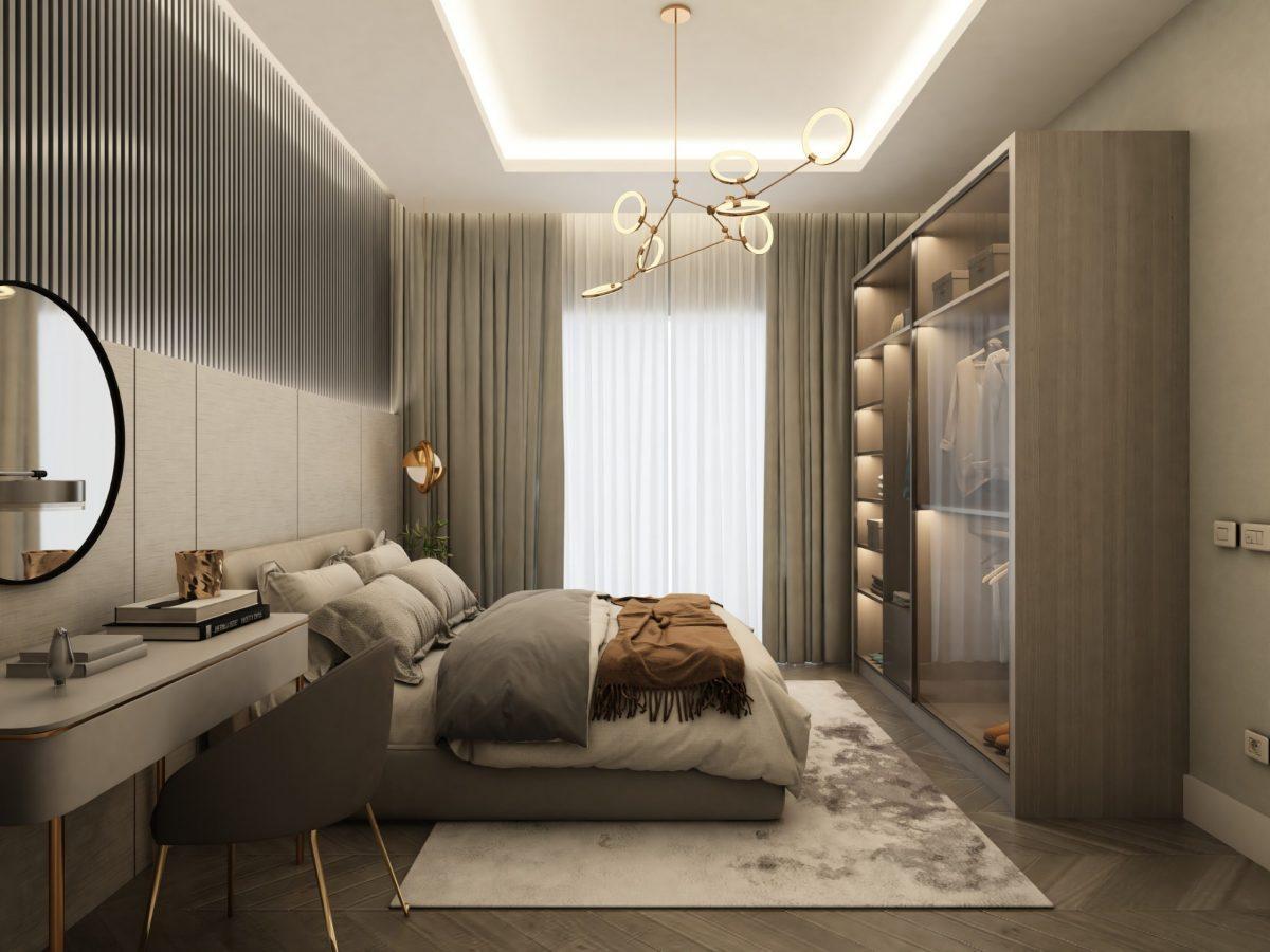 Апартаменты и пентхаусы в новом ЖК в Каргыджаке - Фото 18