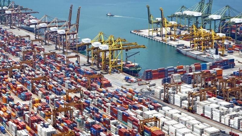 Турецкий экспорт в соседние страны составил $12,5 млрд за 8 месяцев