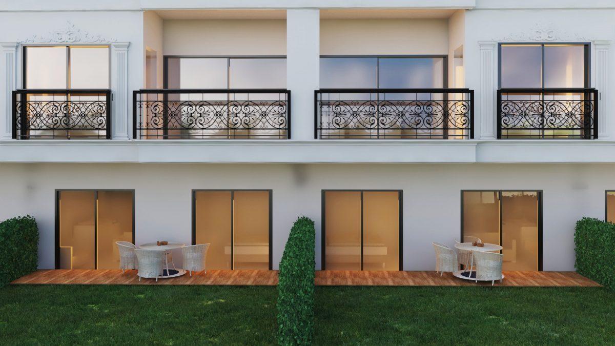 Апартаменты в ЖК премиум-класса в Авсалларе - Фото 7
