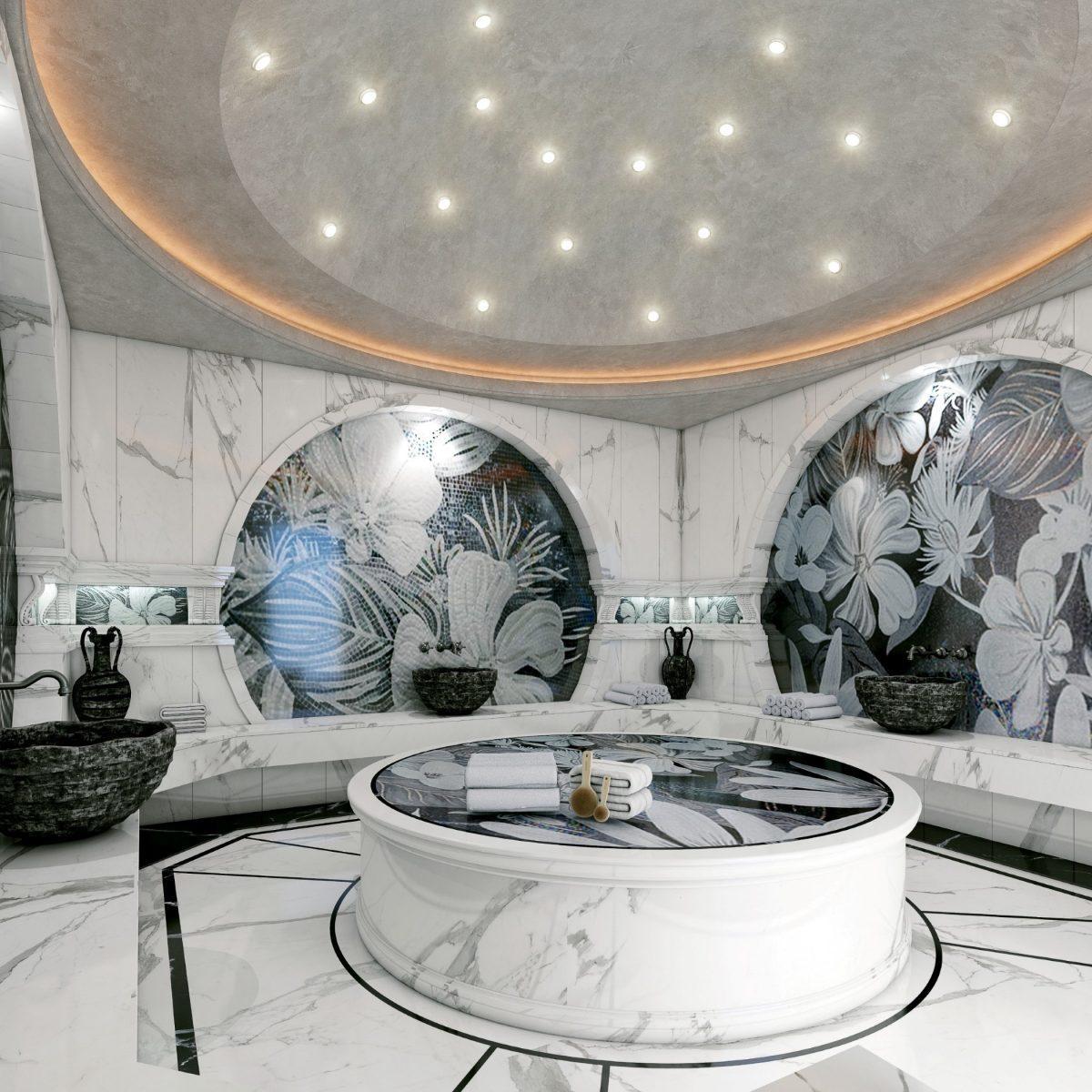 Инвестиционный проект премиум класса в центре Алании - Фото 17