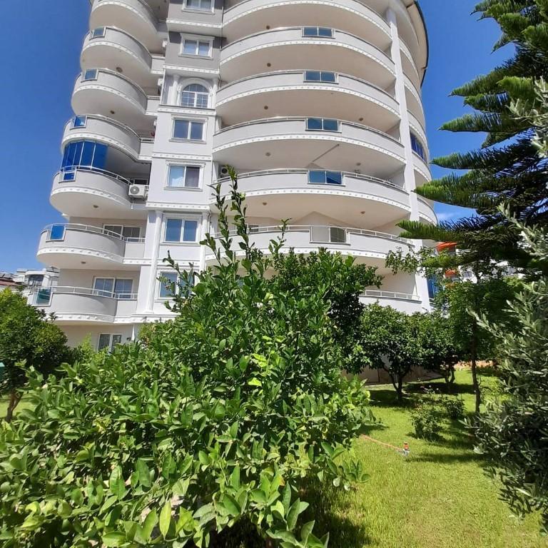 Квартира с видом на море в центре Авсаллара - Фото 2