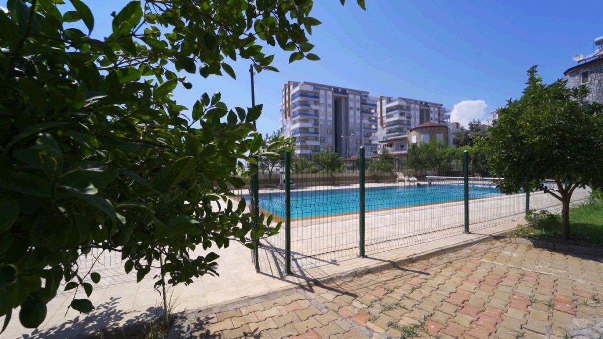 Квартира с видом на море в центре Авсаллара - Фото 4