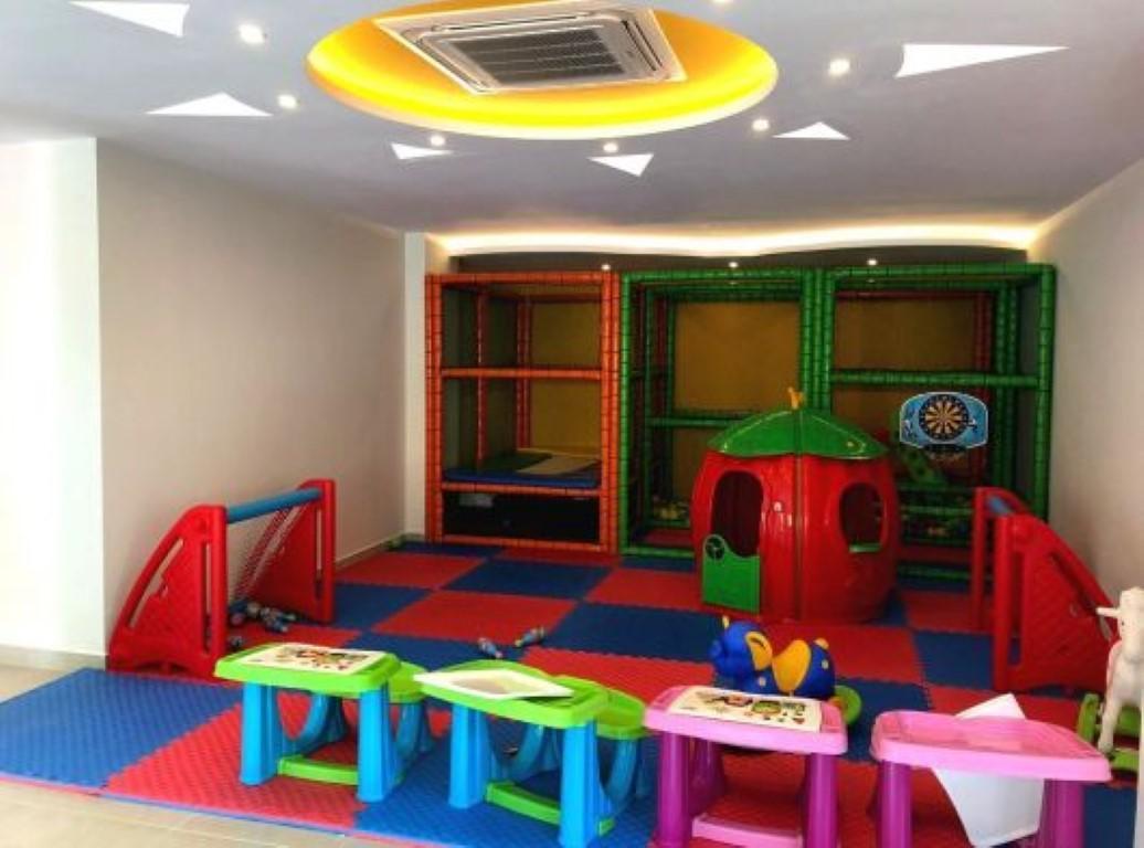 Квартира в комплексе люкс в Каргыджаке - Фото 29