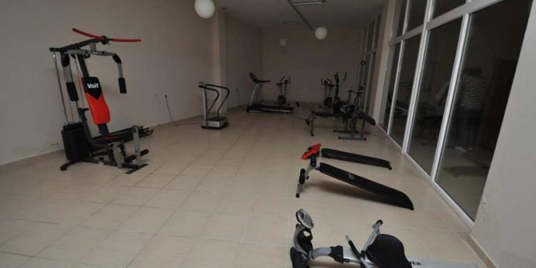 Просторная квартира 2+1 в Тосмуре - Фото 6