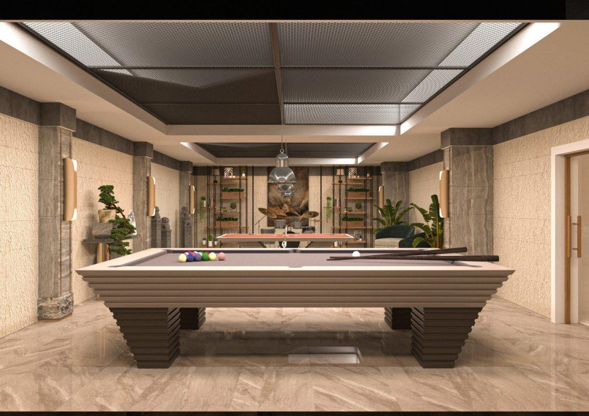 Апартаменты в новом ЖК в Махмутларе в 800 метрах от пляжа - Фото 26