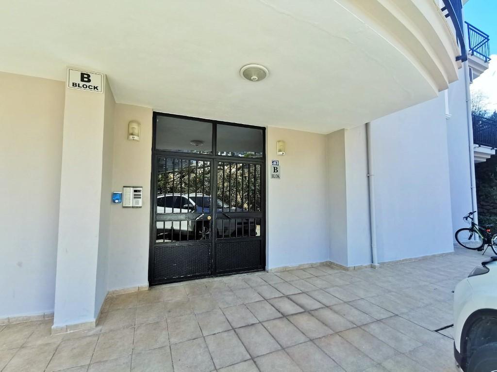 Квартира 2+1 с мебелью и техникой в Тосмуре - Фото 9