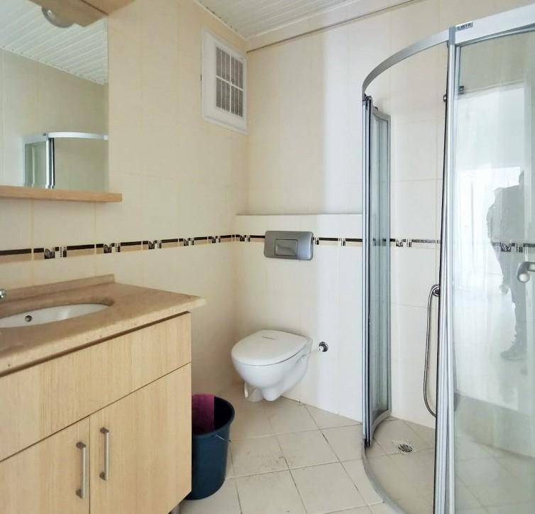 Квартира 2+1 с мебелью и техникой в Тосмуре - Фото 26