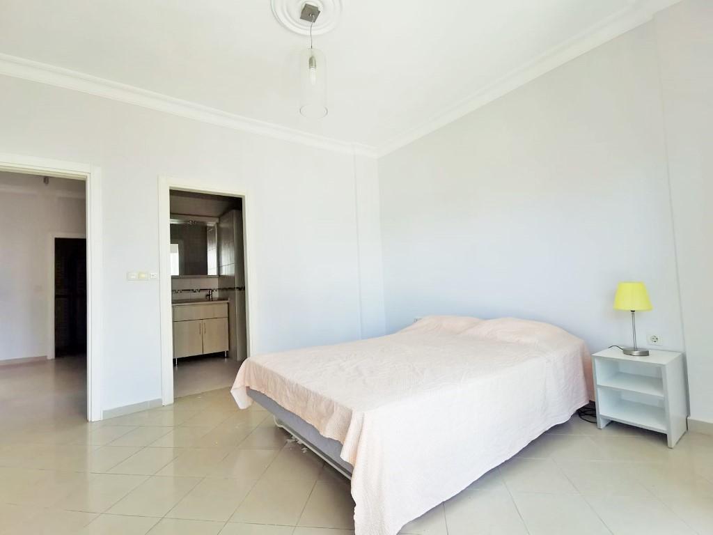 Квартира 2+1 с мебелью и техникой в Тосмуре - Фото 21