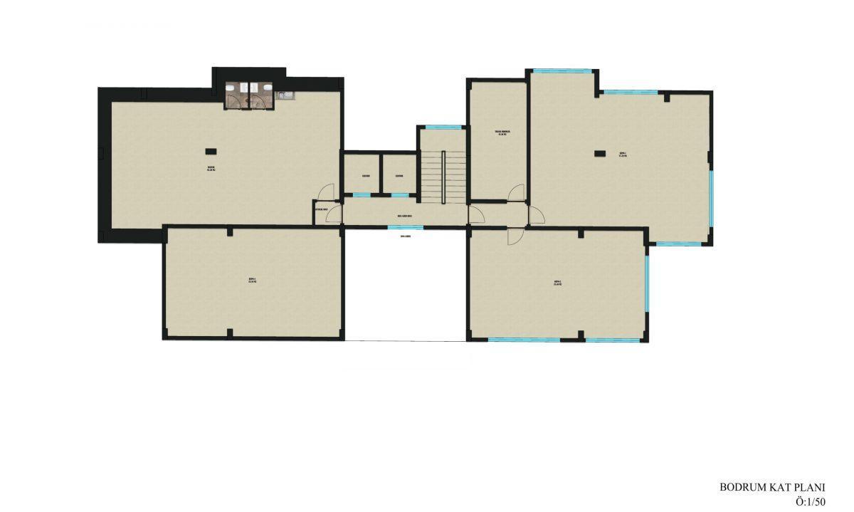 Апартаменты в новом ЖК в районе Оба - Фото 33