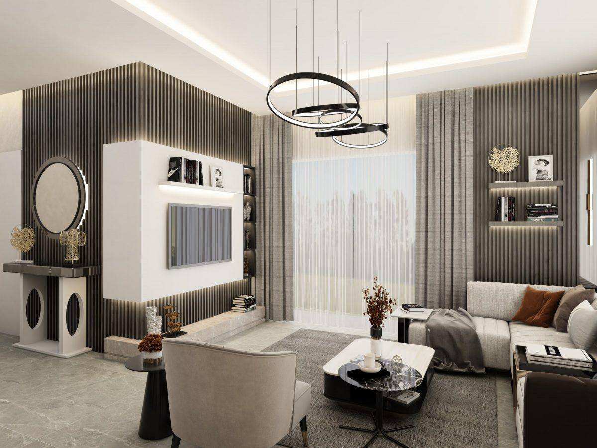 Апартаменты и пентхаусы в новом ЖК в Каргыджаке - Фото 19