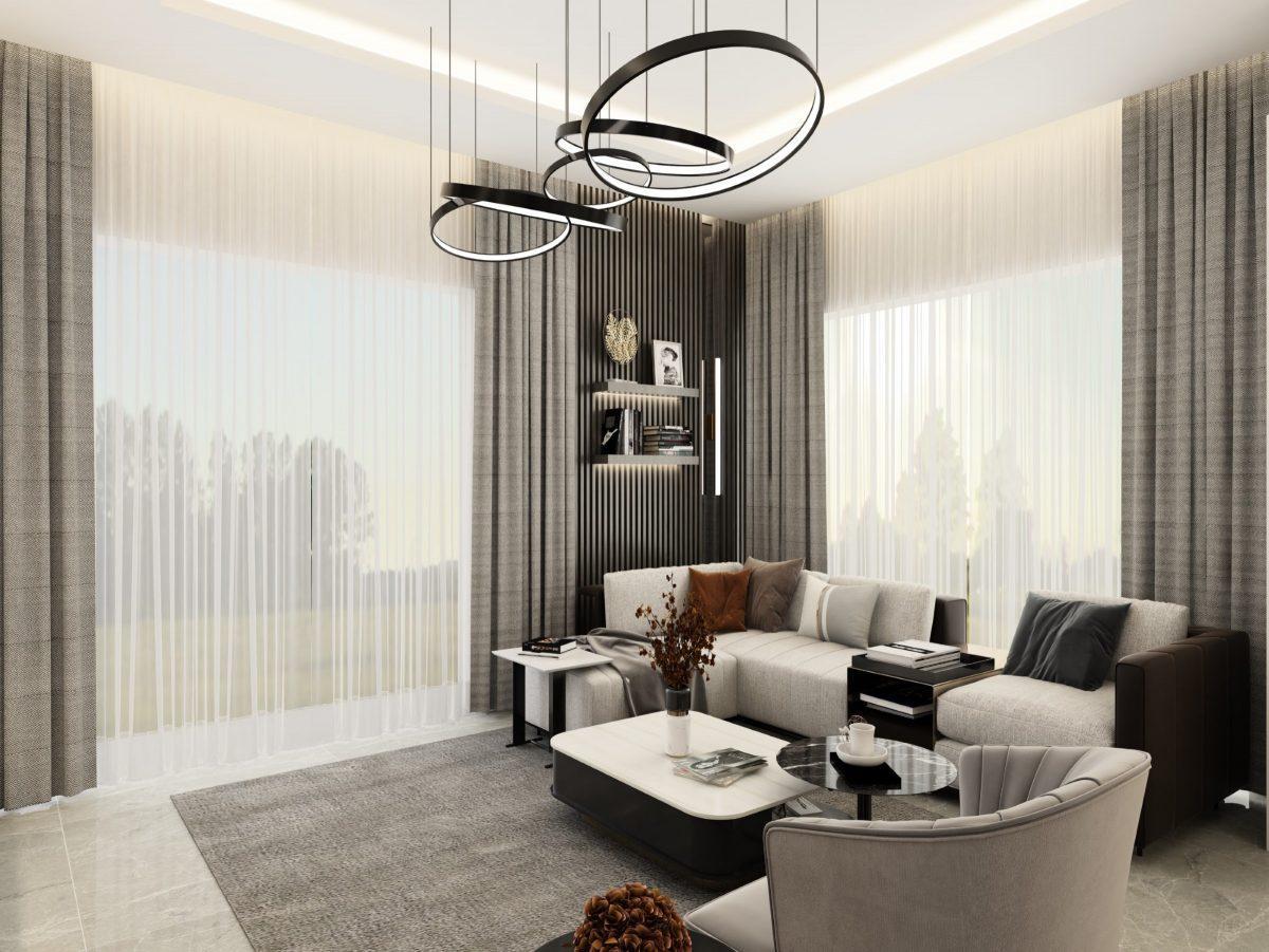 Апартаменты и пентхаусы в новом ЖК в Каргыджаке - Фото 20