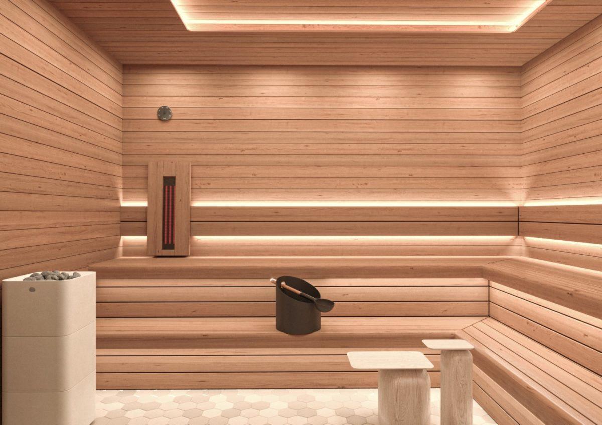 Апартаменты в новом ЖК в Махмутларе в 800 метрах от пляжа - Фото 31