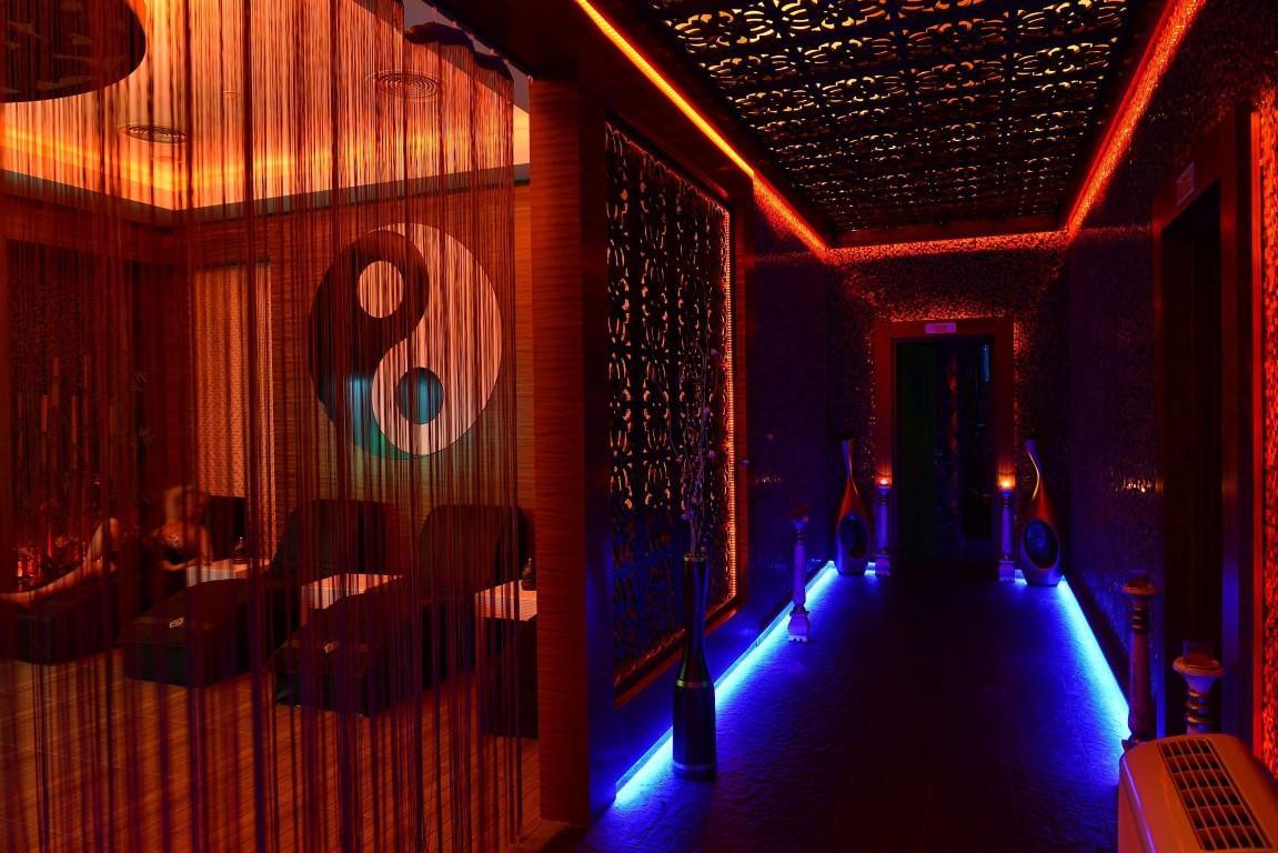 Квартира 2+1 с мебелью и техникой в комплексе с отельной концепцией в Махмутларе - Фото 9