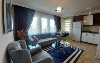 Меблированные апартаменты 2+1 по доступной цене
