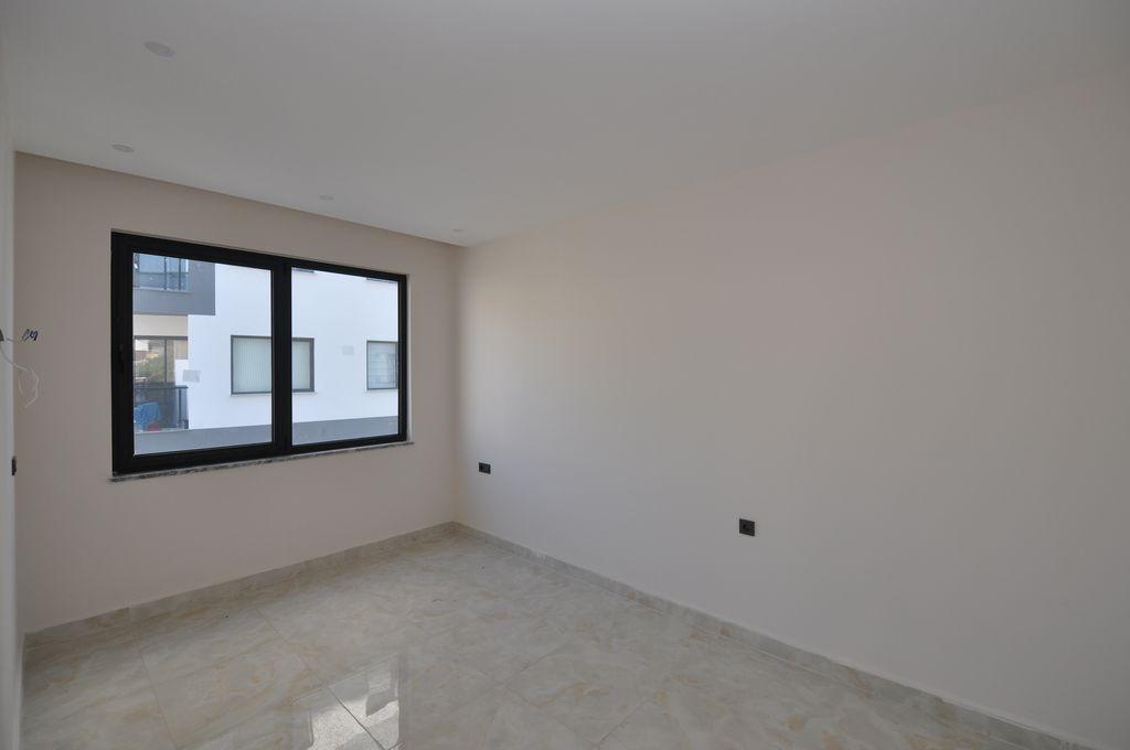 Квартира 2+1 в центре Алании в новом комплексе - Фото 23