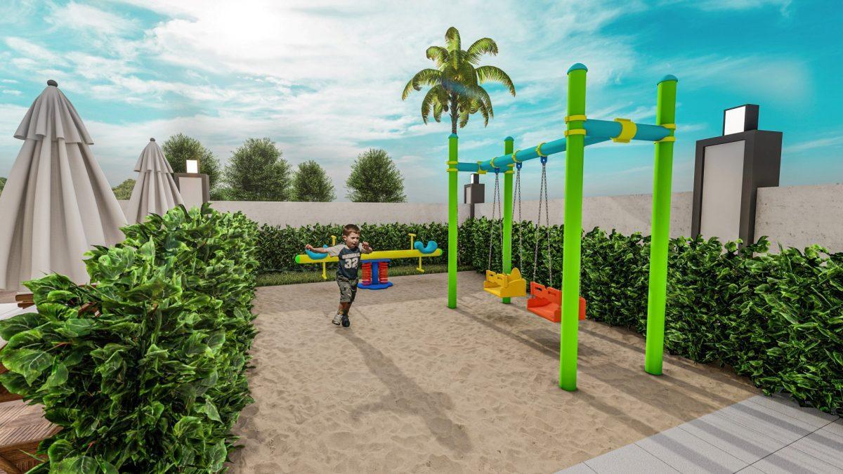 Новый инвестиционный проект в Авсалларе по доступной цене - Фото 11
