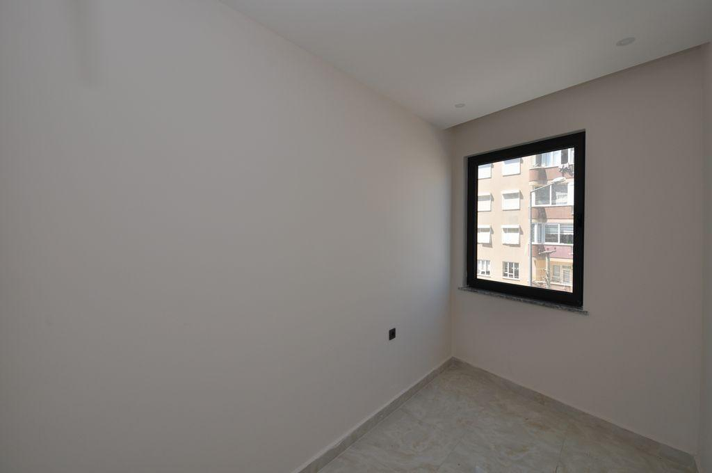 Квартира 2+1 в центре Алании в новом комплексе - Фото 25