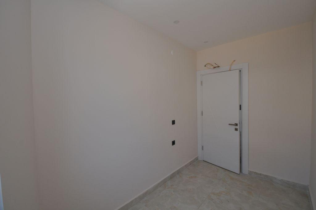 Квартира 2+1 в центре Алании в новом комплексе - Фото 26