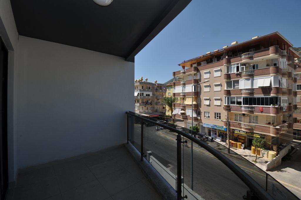 Квартира 2+1 в центре Алании в новом комплексе - Фото 28