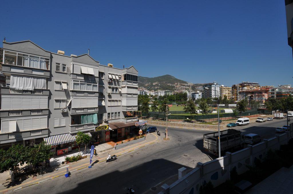 Квартира 2+1 в центре Алании в новом комплексе - Фото 29