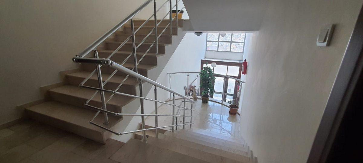Новые апартаменты 3+1 в центре Алании - Фото 11
