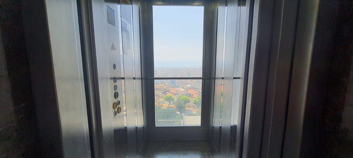 Новые апартаменты 3+1 в центре Алании - Фото 10