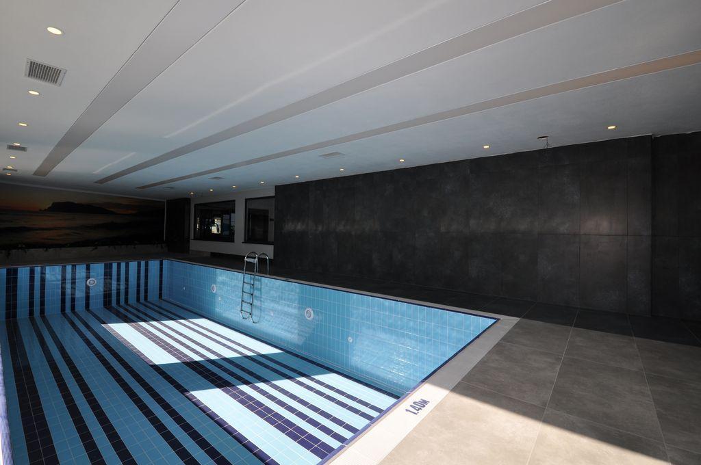 Квартира 2+1 в центре Алании в новом комплексе - Фото 9