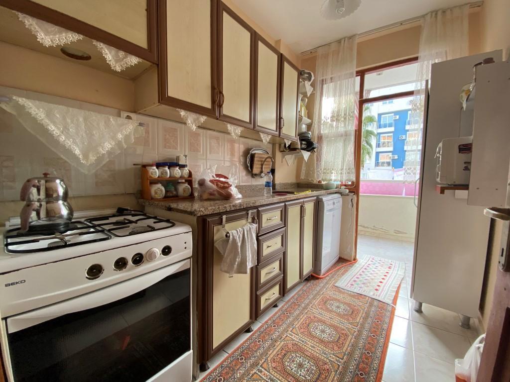Трехкомнатная меблированная квартира с отдельной кухней - Фото 2