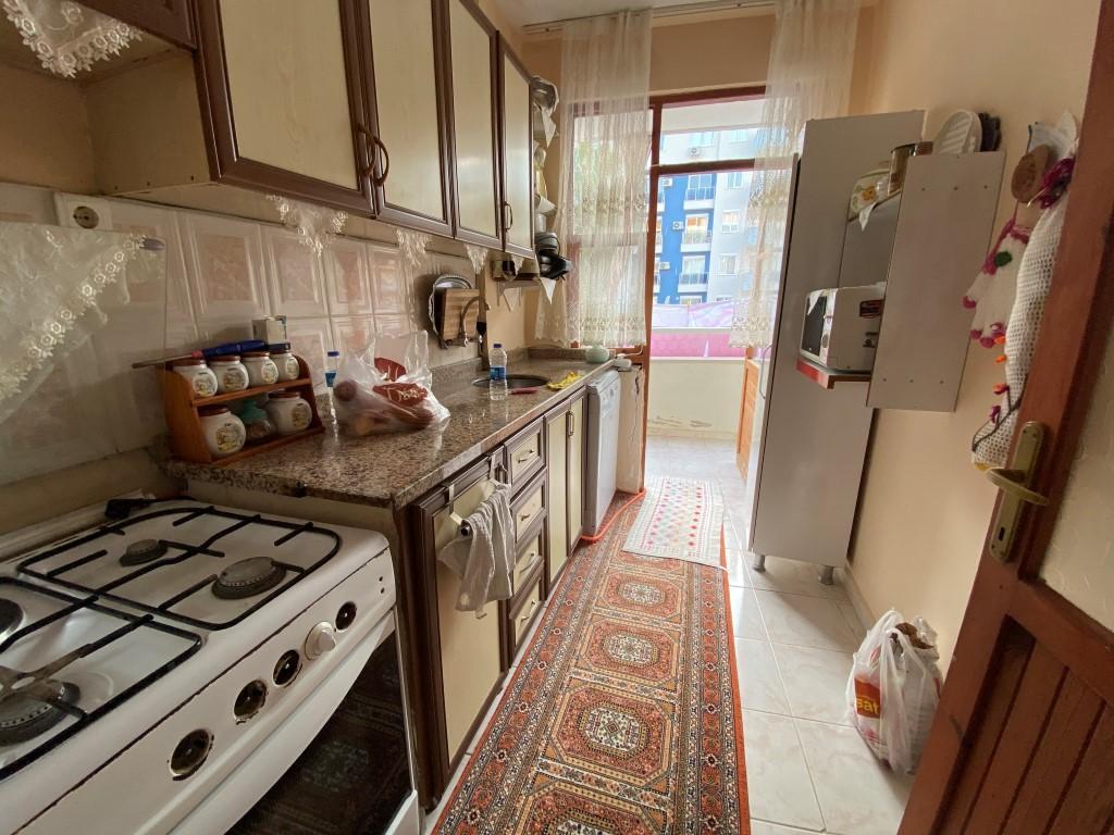 Трехкомнатная меблированная квартира с отдельной кухней - Фото 4