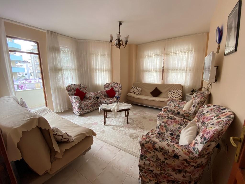 Трехкомнатная меблированная квартира с отдельной кухней - Фото 5