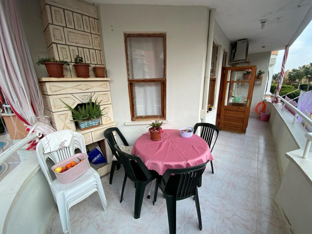 Трехкомнатная меблированная квартира с отдельной кухней - Фото 15