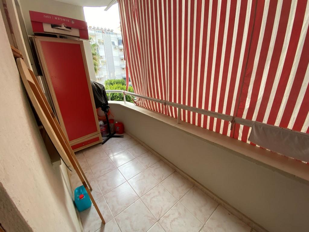 Трехкомнатная меблированная квартира с отдельной кухней - Фото 16