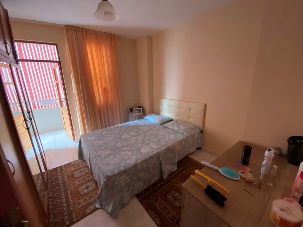 Трехкомнатная меблированная квартира с отдельной кухней - Фото 10