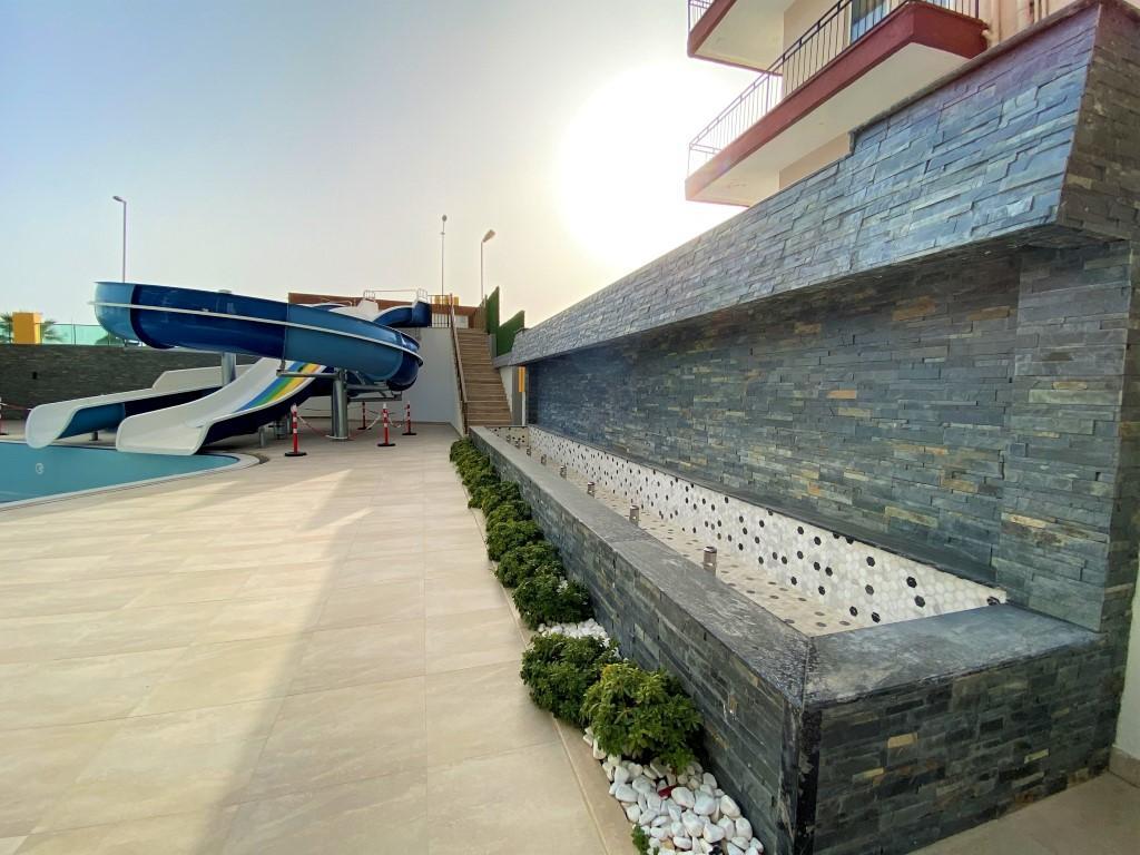 Квартира 2+1 с прямым видом на море в комплексе люкс - Фото 7