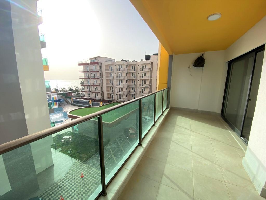 Квартира 2+1 с прямым видом на море в комплексе люкс - Фото 26