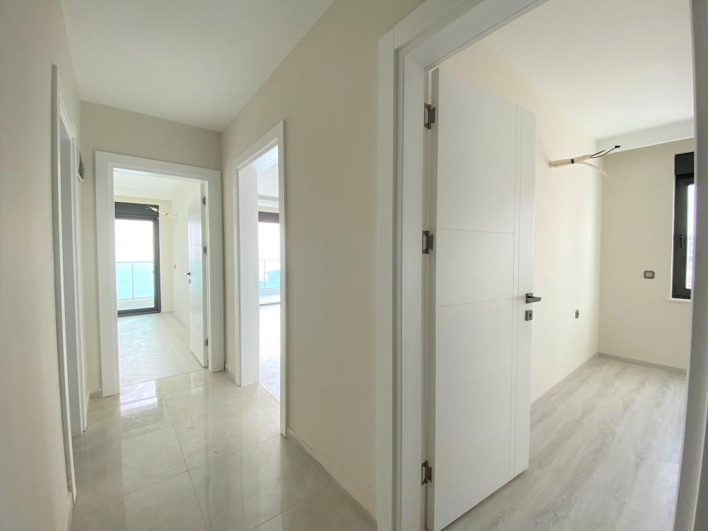 Квартира 2+1 с прямым видом на море в комплексе люкс - Фото 20